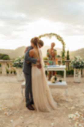 Wedding celebrant Mallorca. Mallorca Wed