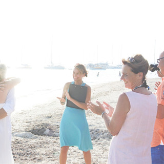 Mallorca Hochzeit am Strand