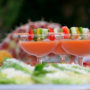 Fiesta Party Service Catering Mallorca