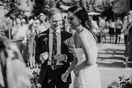 Mallorca Wedding Bilingual Ceremony