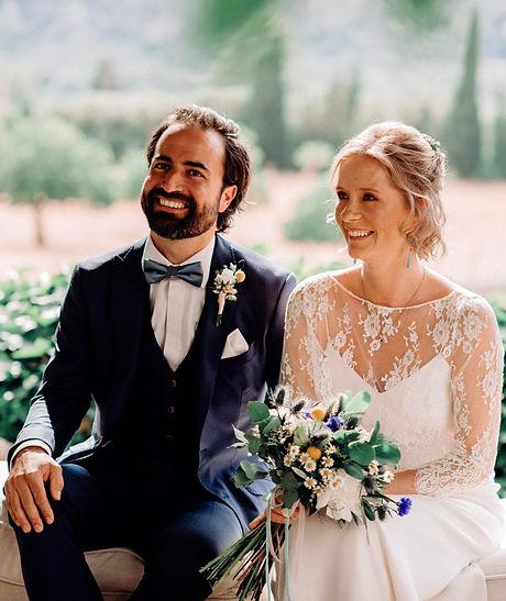 FOTO-PERE Wedding ceremony in Majorca Es
