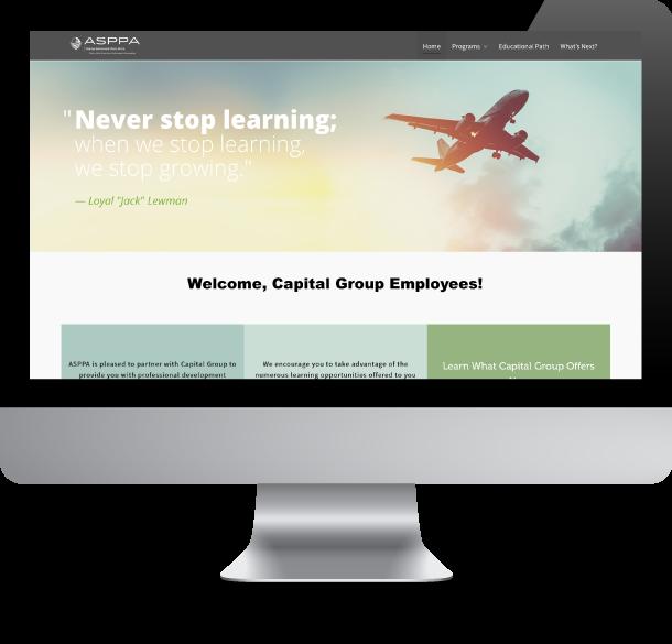ASPPA Education Website
