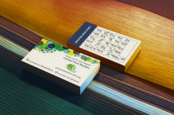 GDM - Business Cards