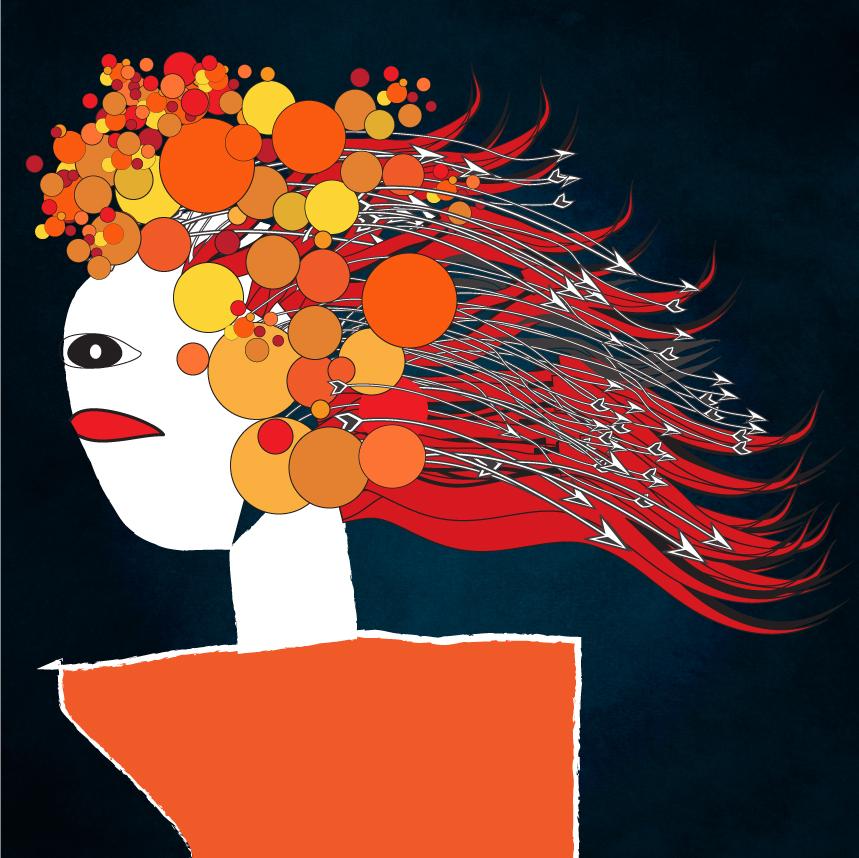 art-woman
