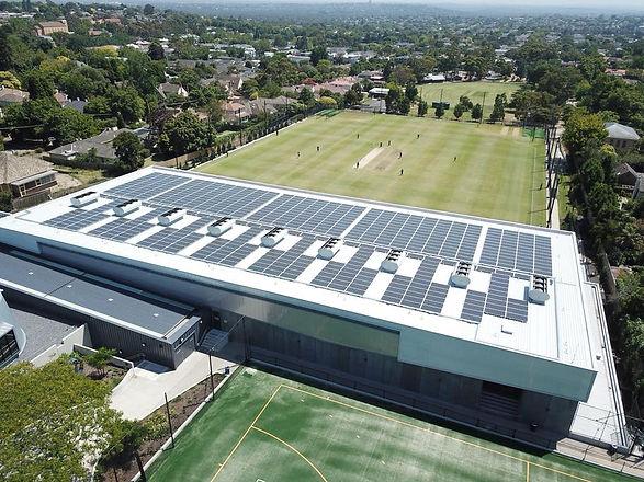 Camberwell Grammar-School-Solar-Power-Sy