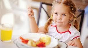 La prima colazione, una sana abitudine per i nostri ragazzi