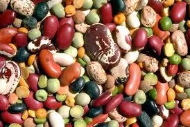 Più cereali, legumi, ortaggi e frutta (II parte)