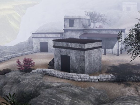 Edge of Samsara