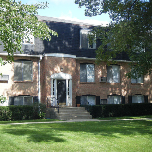 244 Smith Building Exterior