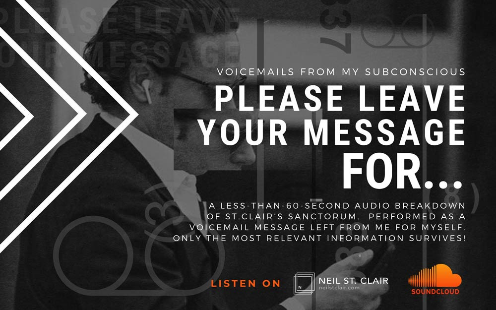 Please Leave Your Message For... | Discover on SoundCloud