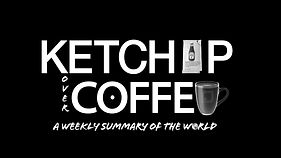 Ketchup Over Coffee - White on Black.jpg