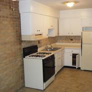 Penn woods kitchen