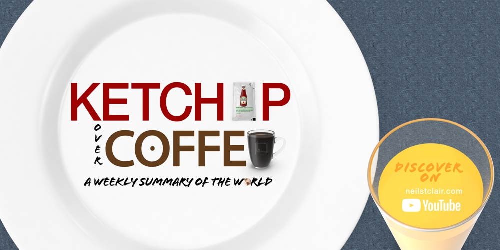 Ketchup Over Coffee | Discover on YouTube