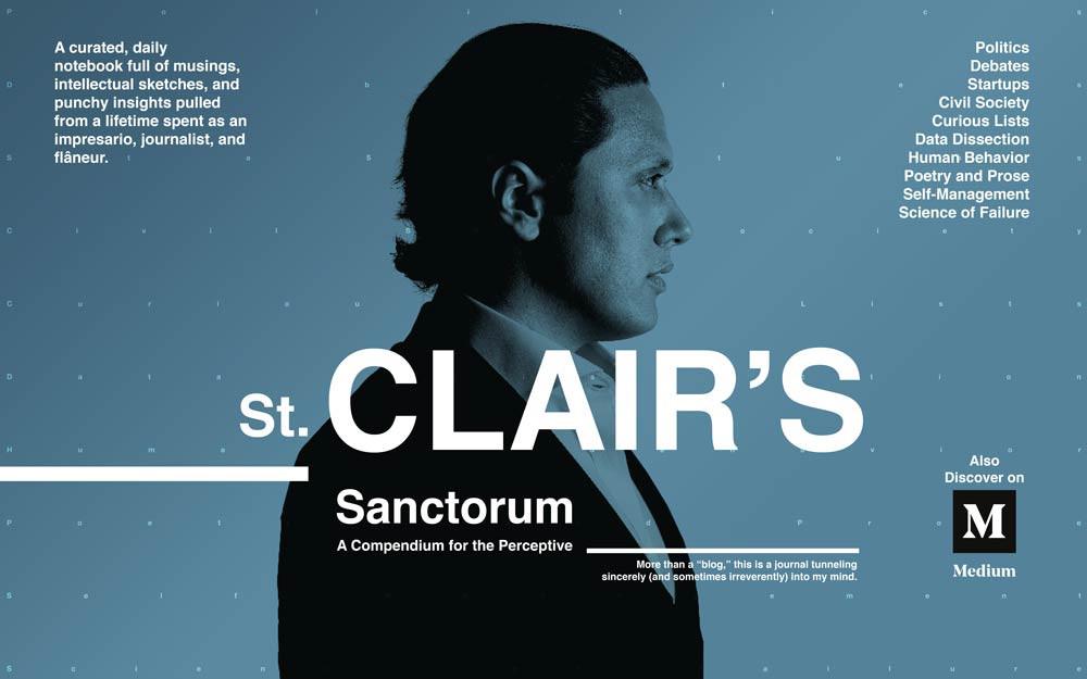 St. Clair's Sanctorum