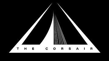 The Corsair- White on Black.jpg