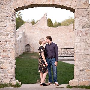 Ben & Michelle