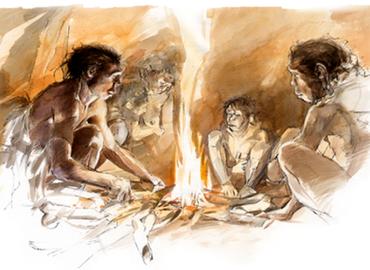 Quizz : découverte du feu - qui, quand, comment ?