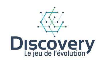Nouveau Logo Discovery