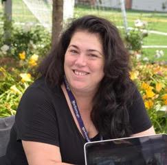 Lisa Gaeta