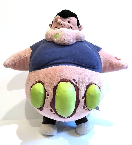 LFD - Boomer Plush Toy (2010)
