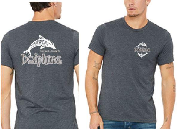 Adult Crew Neck T-shirt - Grey.JPG