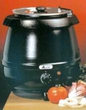 Soup Terrine