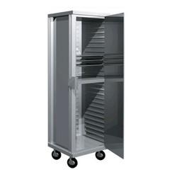 Closed Sheet Pan Cart