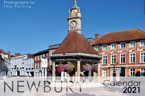Newbury Calendar 2021