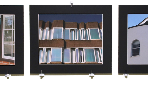 Newbury Windows