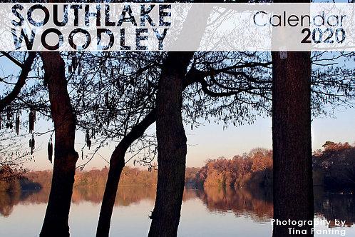 Southlake Woodley 2020 Calendar