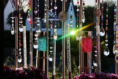 Tinas Sun Crystals  Sun Catchers
