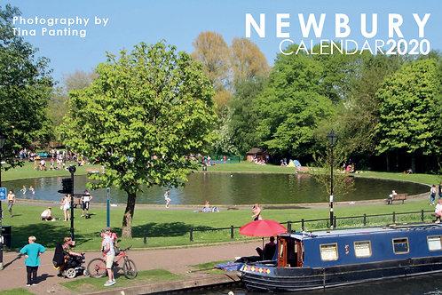 Newbury 2020 Calendar