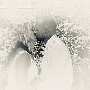 Michelle & Damian's Wedding Day