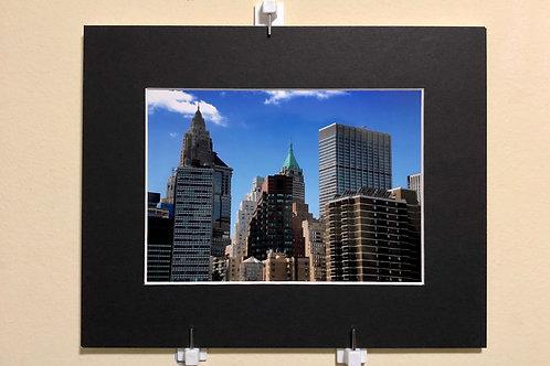 City Heights  New York City