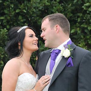 Chantelle & Craig's Wedding