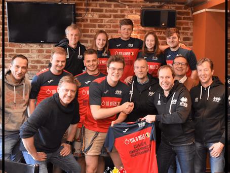 Winnaars BK Minivoetbal voor Jeugdverenigingen 2019