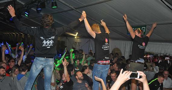 Pinanti Party