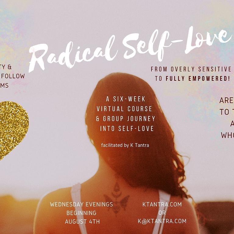 Radical Self-Love Course