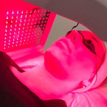 LED-lys terapi