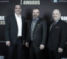 Impact Builders Owners and Brothers, Family run company