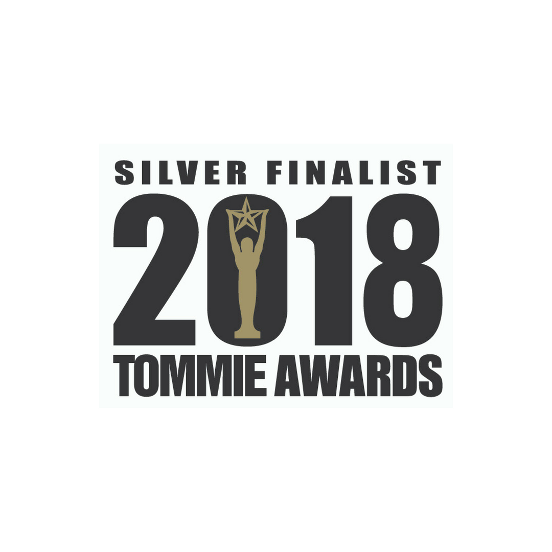 Silver Finalist Tommie Awards Impact Builders
