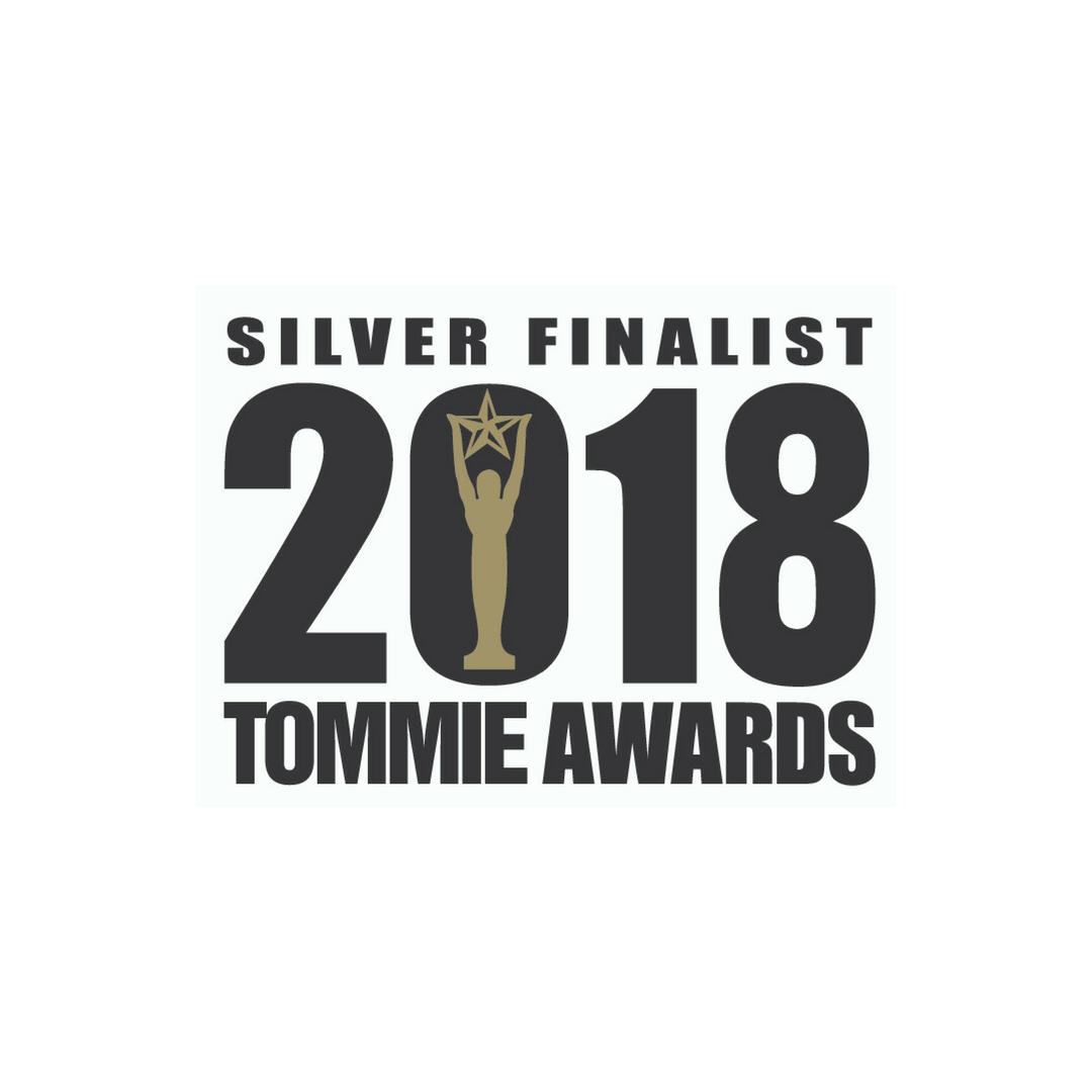 Silver Finalist Tommie Awards Impact Builders