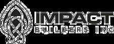Impat builders logo