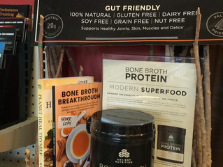 What's the Beef with Bone Broth?