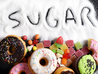 Breaking The Sugar Cycle