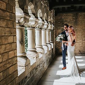 Jackie & Ian (Wedding)