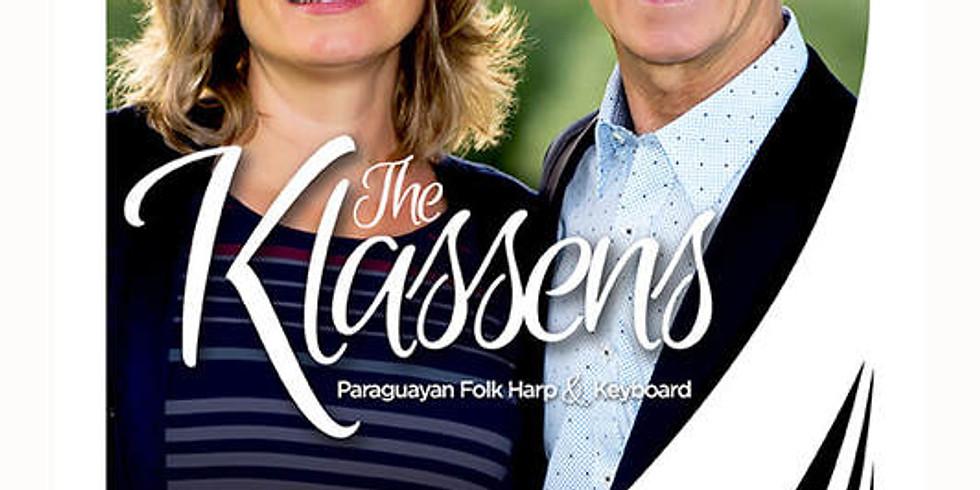 The Klassens: In Concert
