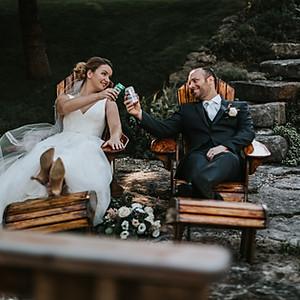 Naomi & Dan (Wedding)