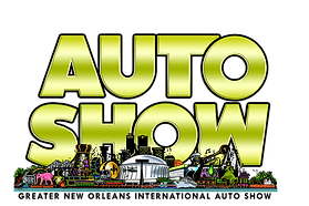 New Orleans Auto Show
