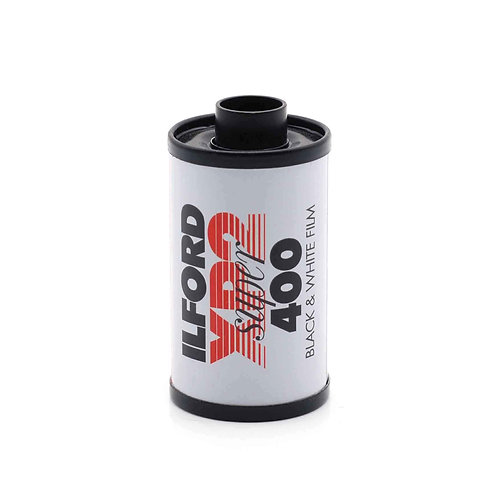 Ilford Xp2 Super 400